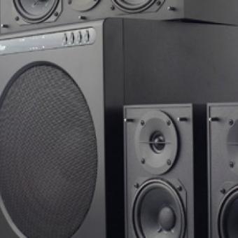 Ampli Karaoke Jarguar 203N -Ampli karaoke Hàn Quốc