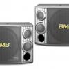 Loa karaoke BMB CSX 850SE điểm nhấn của dàn karaoke gia đình
