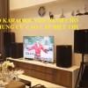 Cách chọn mua dàn Karaoke gia đình giá rẻ
