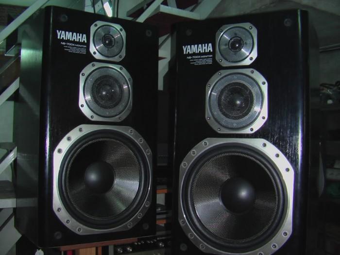 Loa yamaha ns 700x monitor