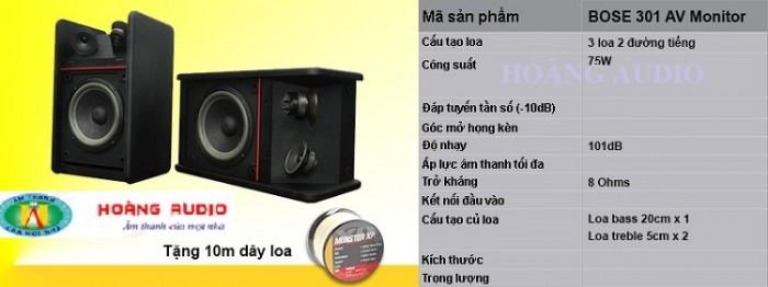 thong-so-bose-301-av-monitor